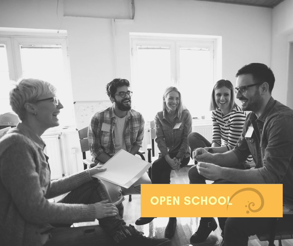 Immagine Open School processwork