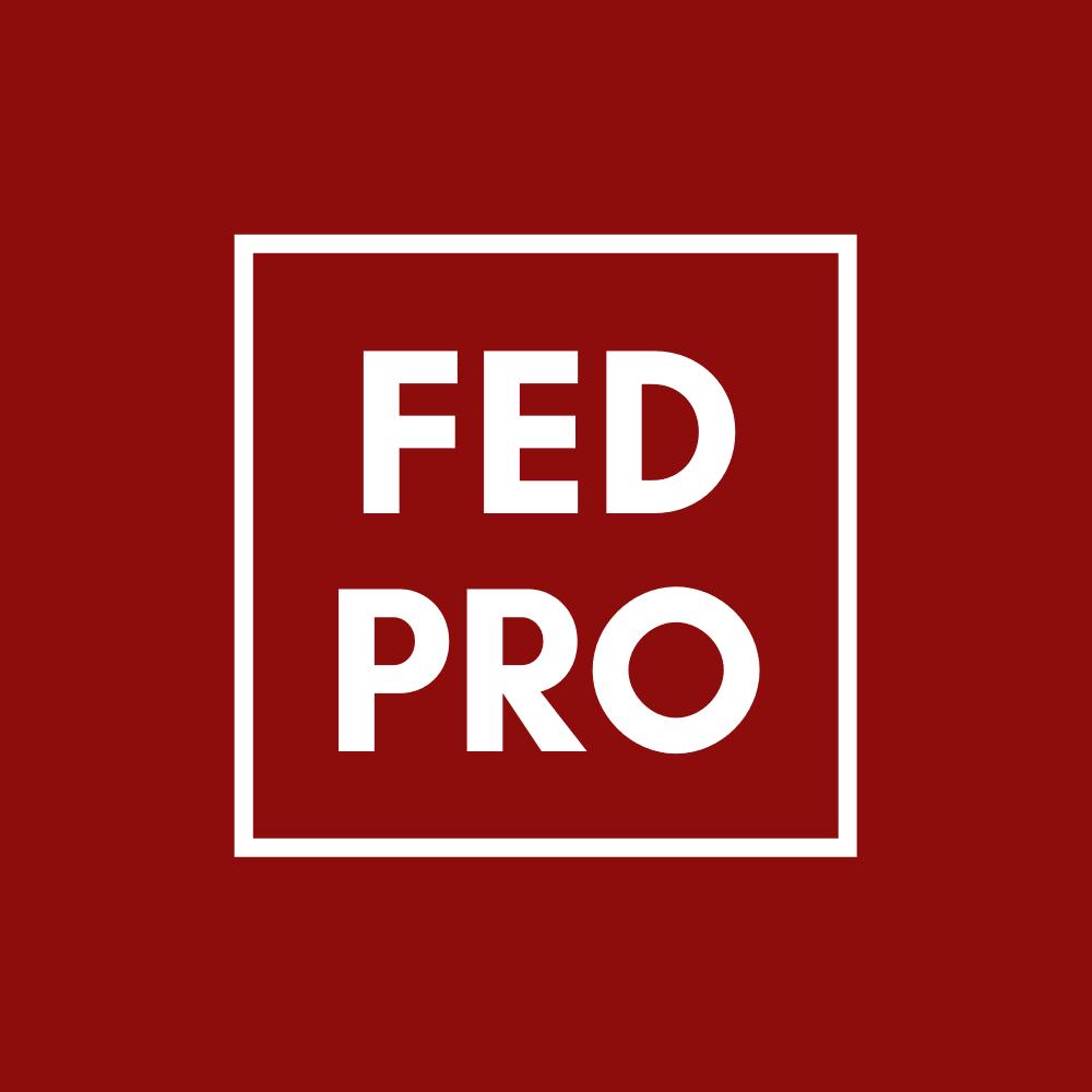 logo-FEDPRO